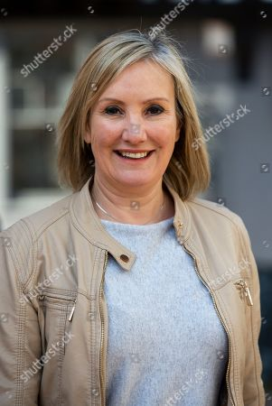 Stock Image of Caroline Dinenage, Minister of State for Health