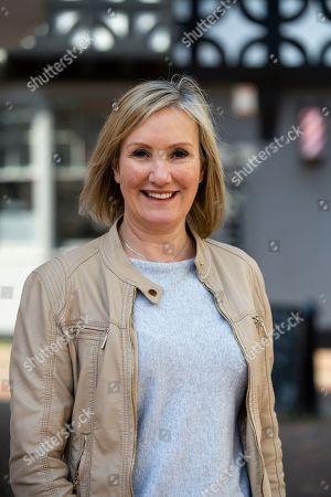 Caroline Dinenage, Minister of State for Health