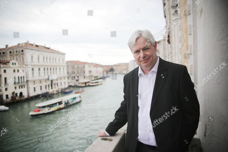 Stock Picture of Jonathan Coe