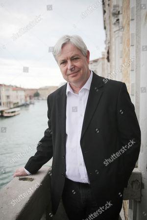 Editorial image of International Literature Festival, Venice, Italy - 03 Apr 2019