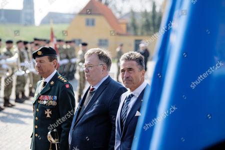 Editorial picture of Seventieth anniversary of  NATO in Copenhagen, Denmark - 04 Apr 2019