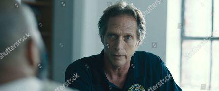 William Fichtner as Danvers