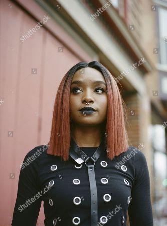 KiKi Layne as Bessie