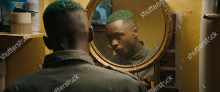 Ashton Sanders as Bigger Thomas