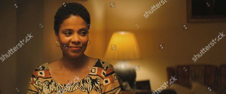 Sanaa Lathan as Trudy Thomas