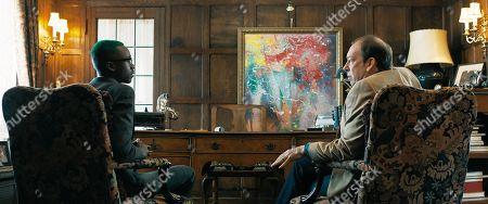 Editorial picture of 'Native Son' Film - 2019