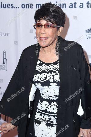 Stock Picture of Bettye Lavette