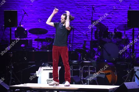 Stock Picture of Savion Glover