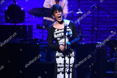Stock Image of Bettye Lavette