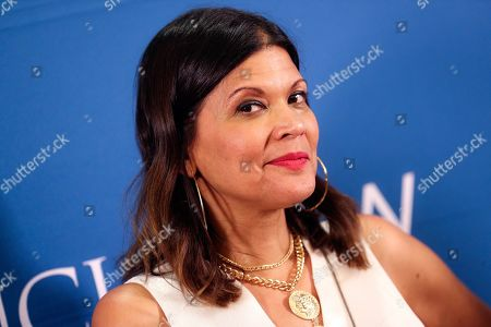 Editorial photo of UCLA Black Law: 50th Anniversary Solidarity Gala, Arrivals, The Beverly Hills Hotel, Los Angeles, USA - 4 Apr 2019