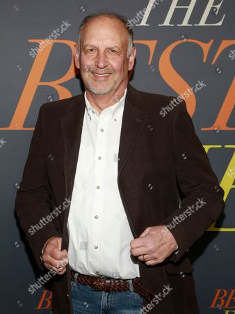 """Nick Searcy attends the premiere of """"The Best of Enemies"""" at AMC Loews Lincoln Square, in New York"""