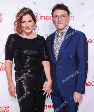 Anthony Russo Ann Russo