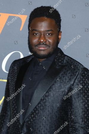 Editorial image of 'The Best of Enemies' film premiere, Arrivals, New York, USA - 04 Apr 2019