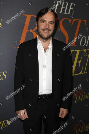 Marcelo Zarvos (Composer)