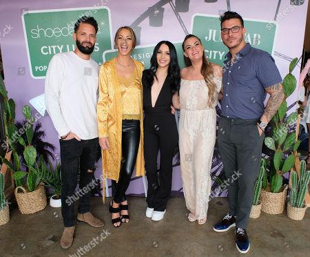 Jax Taylor, Brittany Cartwright, Kristen Doute, Schenna Marie
