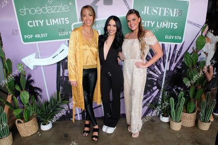 Kristen Doute, Scheana Marie, Brittany Cartwright