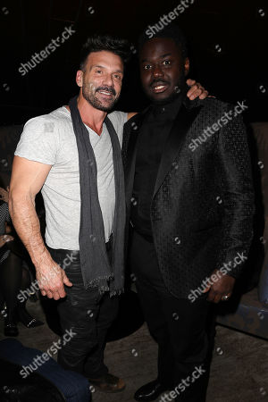 Editorial picture of New York Premiere of 'THE BEST OF ENEMIES', After Party, New York, USA - 04 Apr 2019