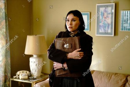 Darya Ekamasova as Sofia