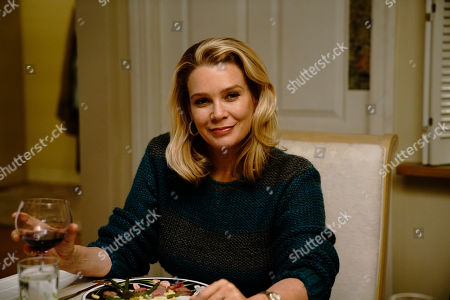 Laurie Holden as Renee