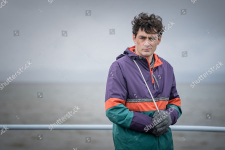 Stock Image of Matthew McNulty as Nick