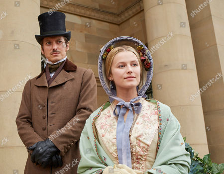 Editorial image of 'Victoria' TV Show, Series 3, Episode 5 UK  - 2019
