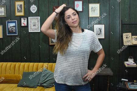Paulina Davila