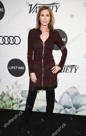 Journalist Carole Radziwill attends Variety's Power of Women: New York presented by Lifetime at Cipriani 42nd Street, in New York