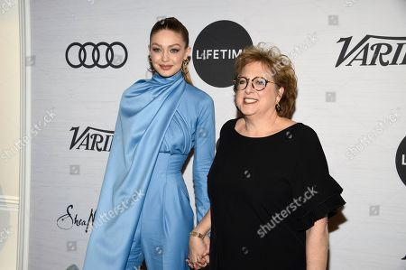 Editorial picture of 2019 Variety's Power of Women: , New York, USA - 05 Apr 2019