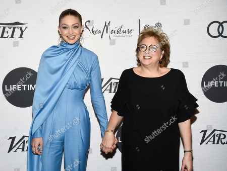 Editorial photo of 2019 Variety's Power of Women: , New York, USA - 05 Apr 2019