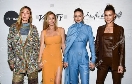 Editorial image of 2019 Variety's Power of Women: , New York, USA - 05 Apr 2019