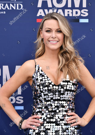 Stock Photo of Amber Bartlett