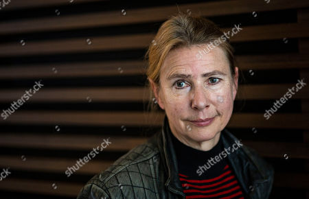 Editorial photo of FT Weekend Oxford Literary Festival, UK - 05 Apr 2019