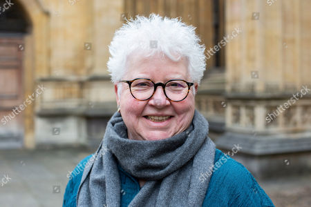 Stock Image of Val McDermid