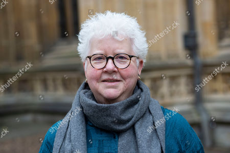 Stock Picture of Val McDermid