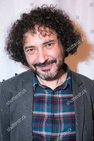 Jeremy Dyson (Author/Director)