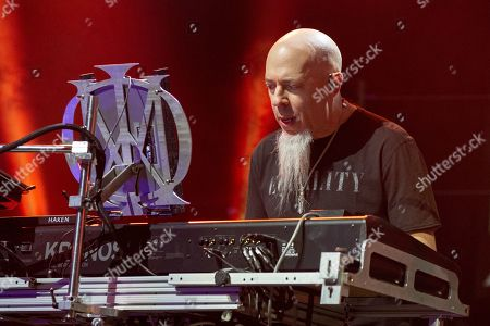 Dream Theater - Jordan Rudess