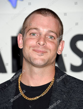 Stock Photo of Ryan Sheckler