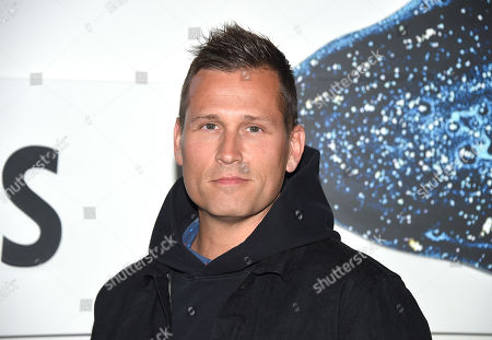 Stock Picture of Kaskade