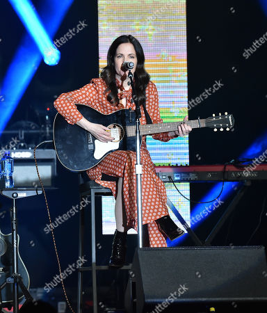 Stock Image of Lori McKenna