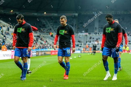 Editorial image of Newcastle United v Crystal Palace, Premier League - 06 Apr 2019