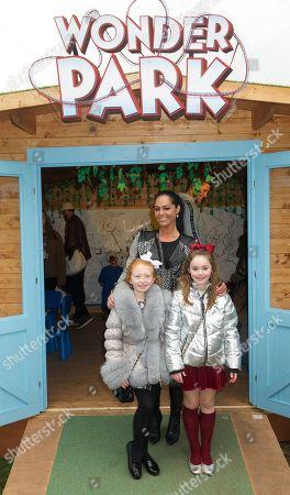 Tracy Leanne Jefford, Levi & Anita