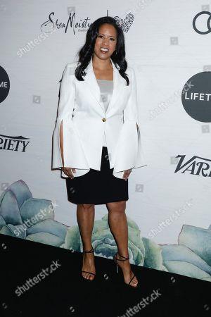 Michelle Ebanks (CEO of Essence)
