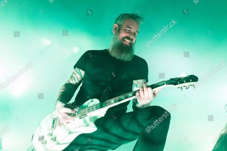 Stock Photo of Bjorn Gelotte