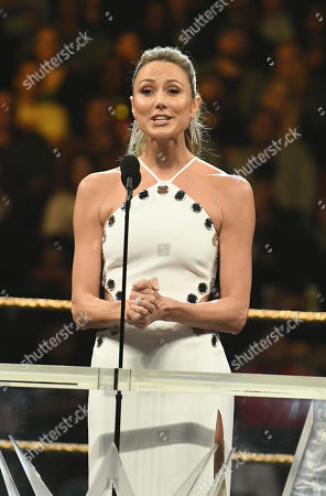 Stock Photo of Stacy Keibler