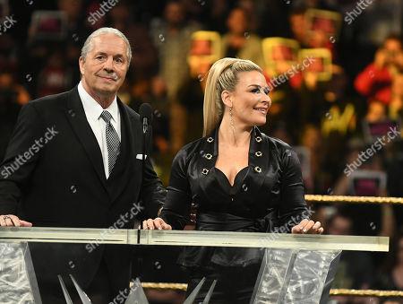 Bret Hart, Natalya Neidhart