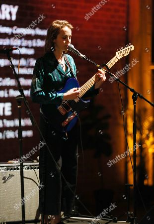 Stock Photo of Holly Miranda