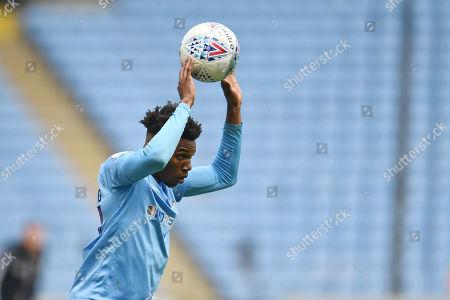Dujon Sterling of Coventry City.