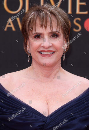 Stock Photo of Patti Lupone