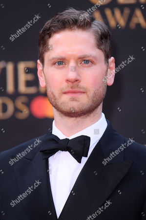 Stock Photo of Kyle Soller
