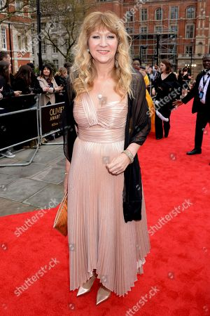 Stock Picture of Sonia Friedman